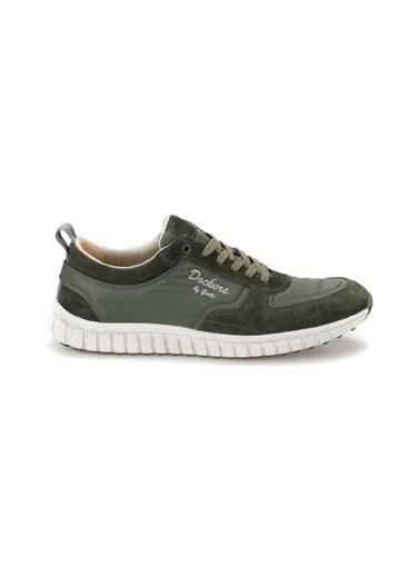 Dockers by Gerli Sneakers Yeşil